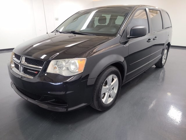 2013 Dodge Grand Caravan in Union City, GA 30291