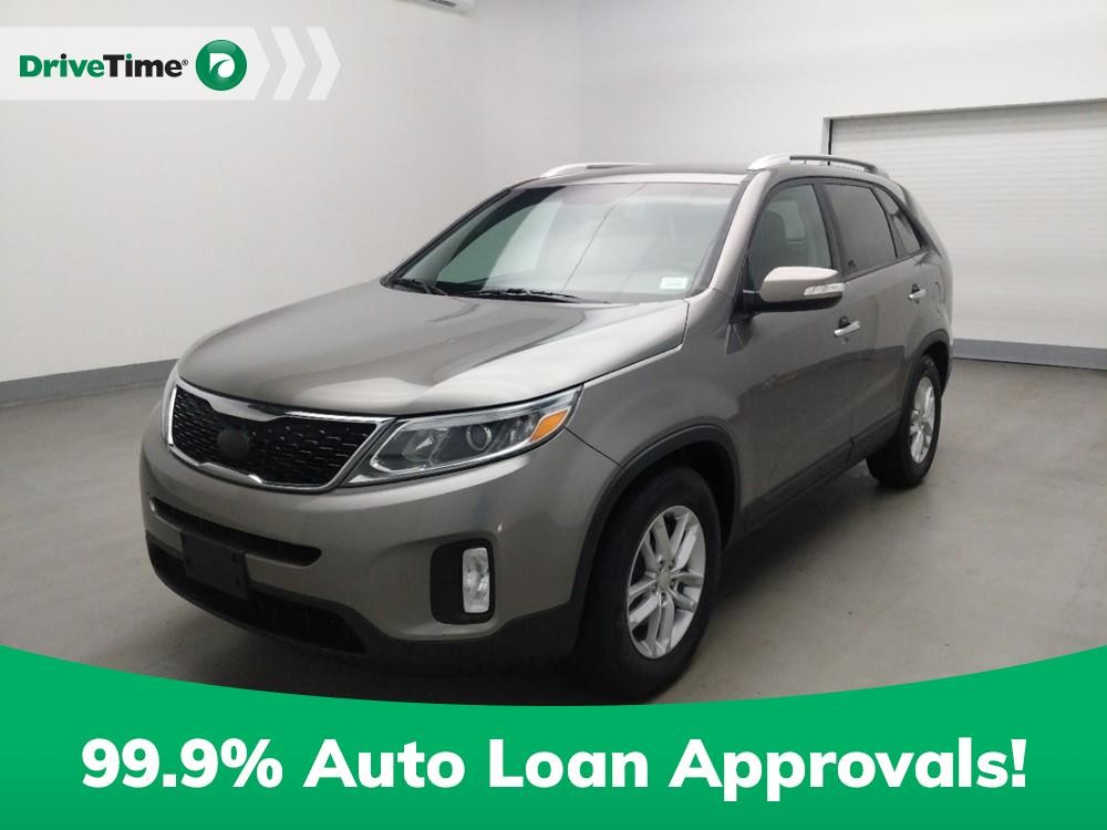 2014 Kia Sorento in Stone Mountain, GA 30083