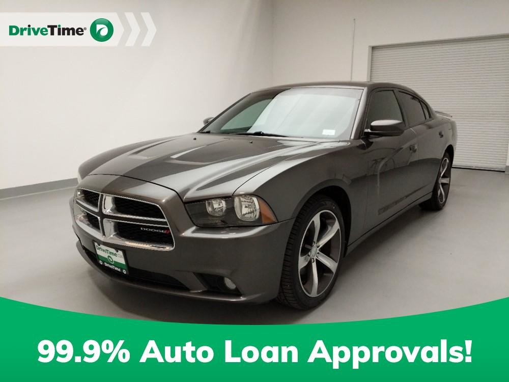 2014 Dodge Charger in Downey, CA 90241