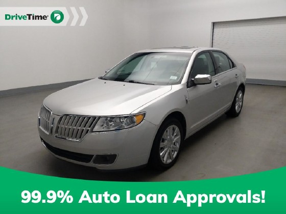2012 Lincoln MKZ in Stone Mountain, GA 30083 - 1727423