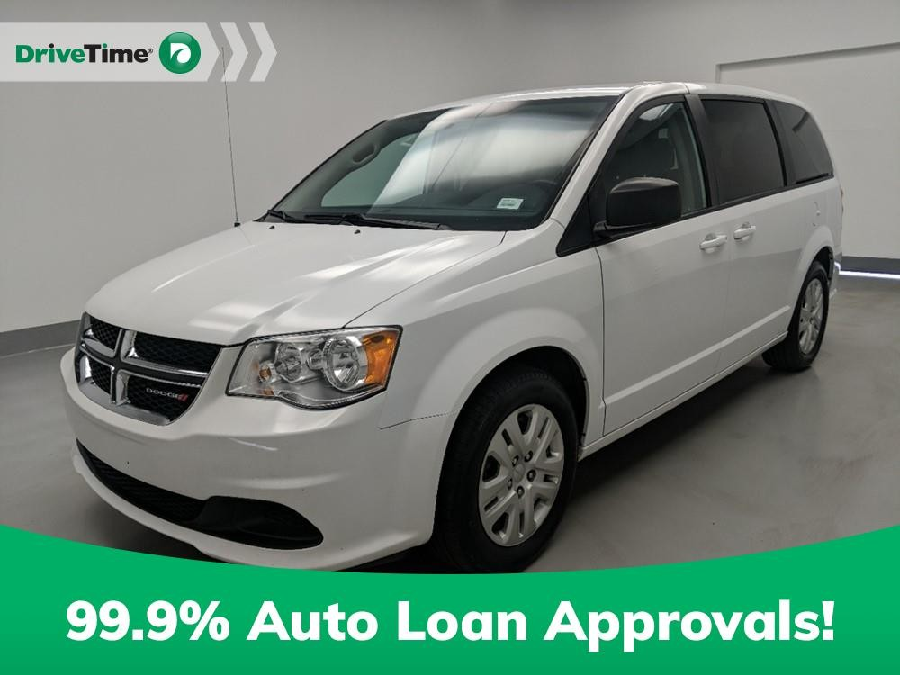 2018 Dodge Grand Caravan in Louisville, KY 40258