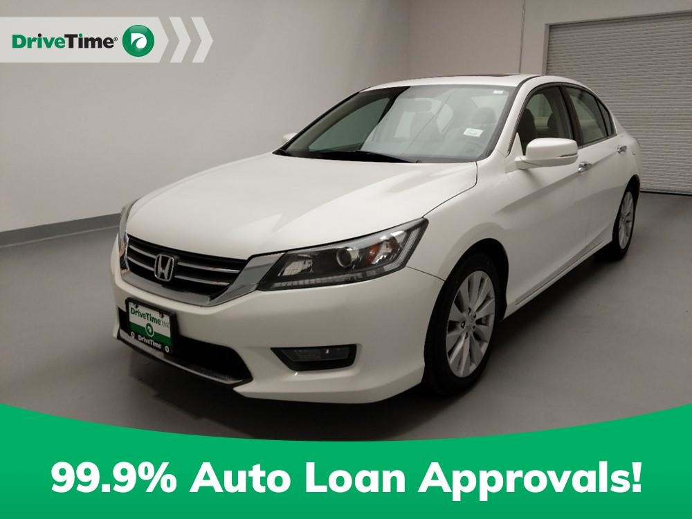 2014 Honda Accord in Torrance, CA 90504-4510
