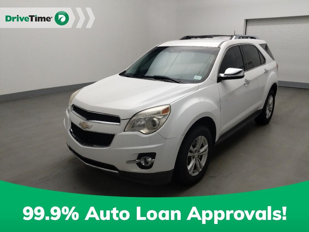 2013 Chevrolet Equinox in Stone Mountain, GA 30083-3215