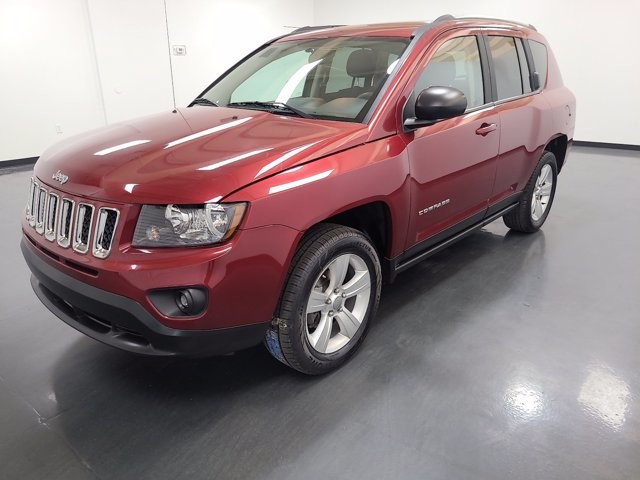 2015 Jeep Compass in Stone Mountain, GA 30083