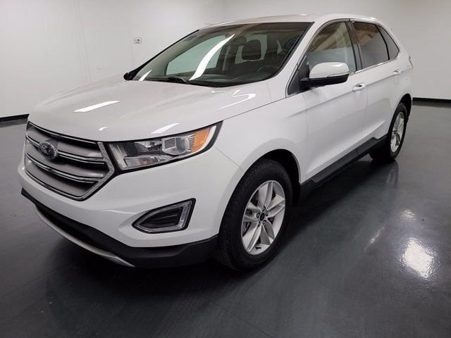 2016 Ford Edge in Stone Mountain, GA 30083