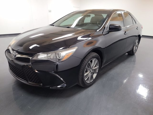 2017 Toyota Camry in Lawreenceville, GA 30043