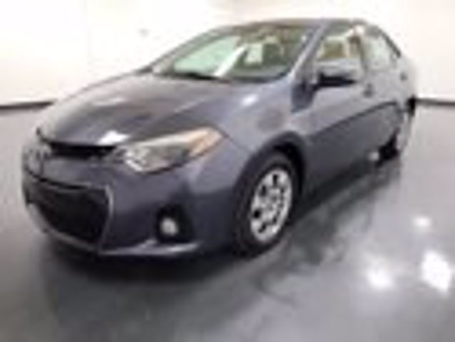 2016 Toyota Corolla in Union City, GA 30291