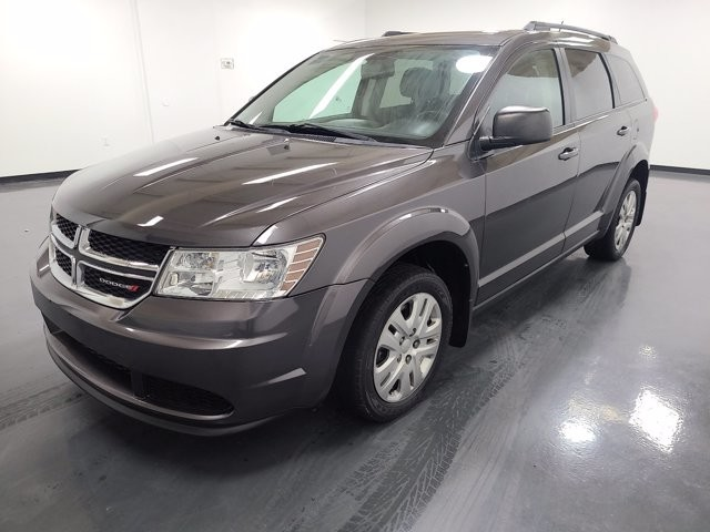 2016 Dodge Journey in Union City, GA 30291