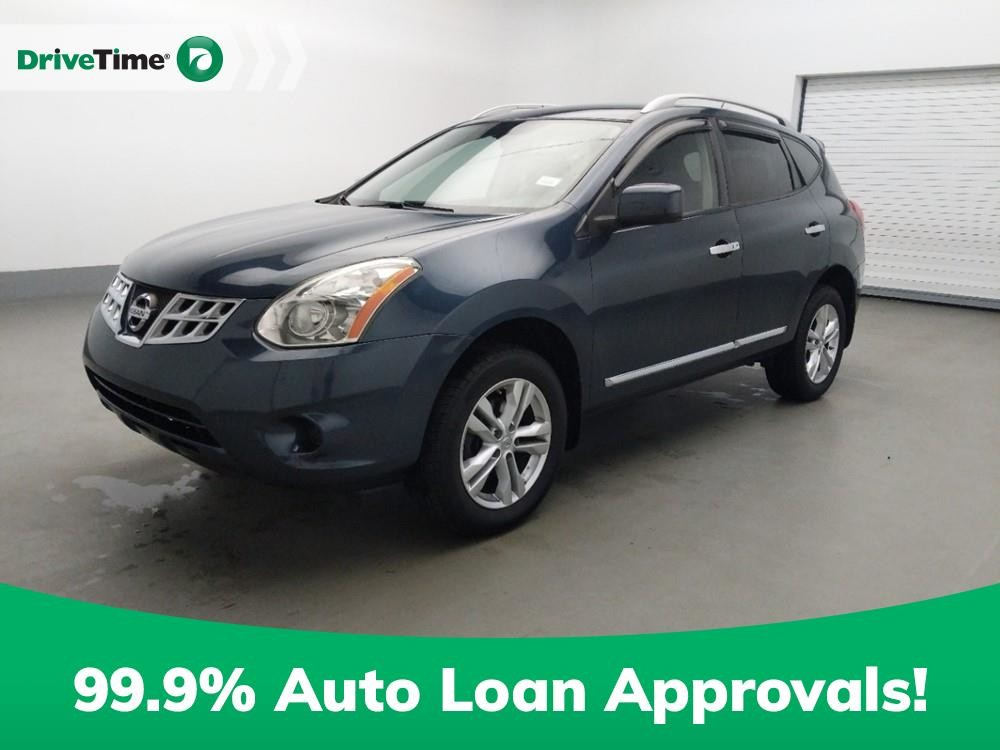 2013 Nissan Rogue in Langhorne, PA 19047-3040