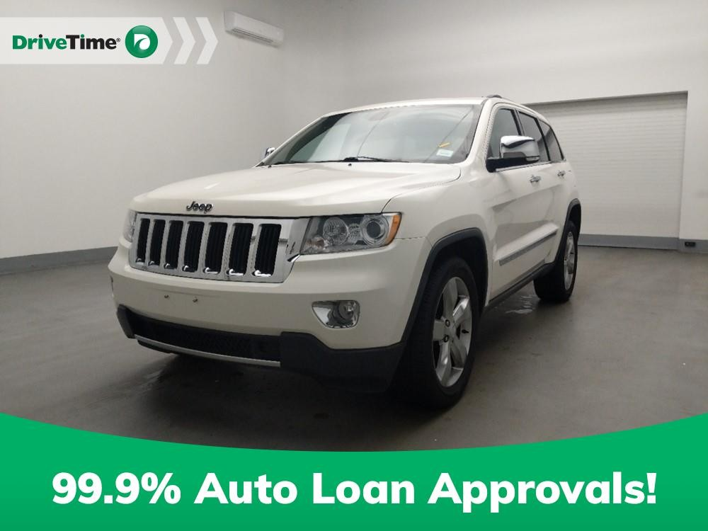 2011 Jeep Grand Cherokee in Stone Mountain, GA 30083