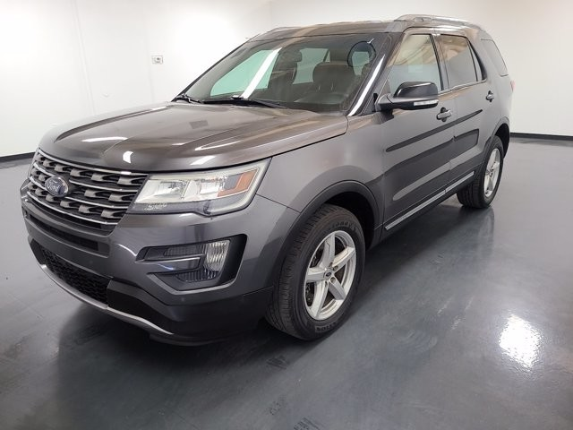 2016 Ford Explorer in Union City, GA 30291