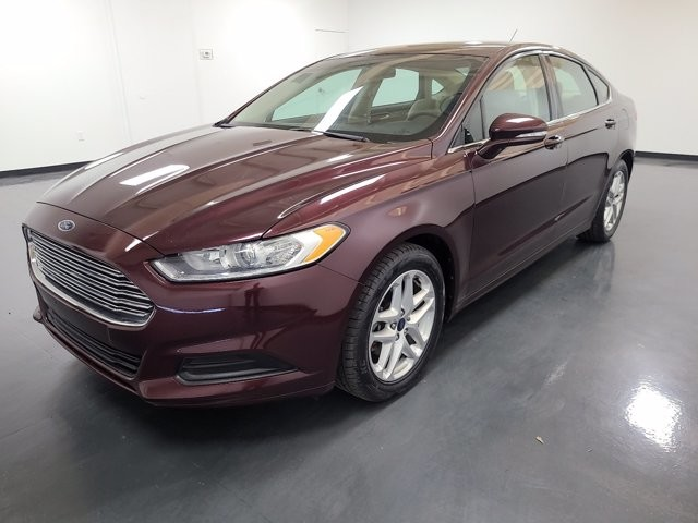 2013 Ford Fusion in Union City, GA 30291