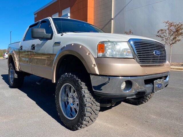 2007 Ford F150 in Buford, GA 30518