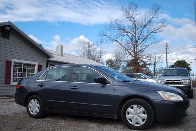 2004 Honda Accord in Birmingham, AL 35215