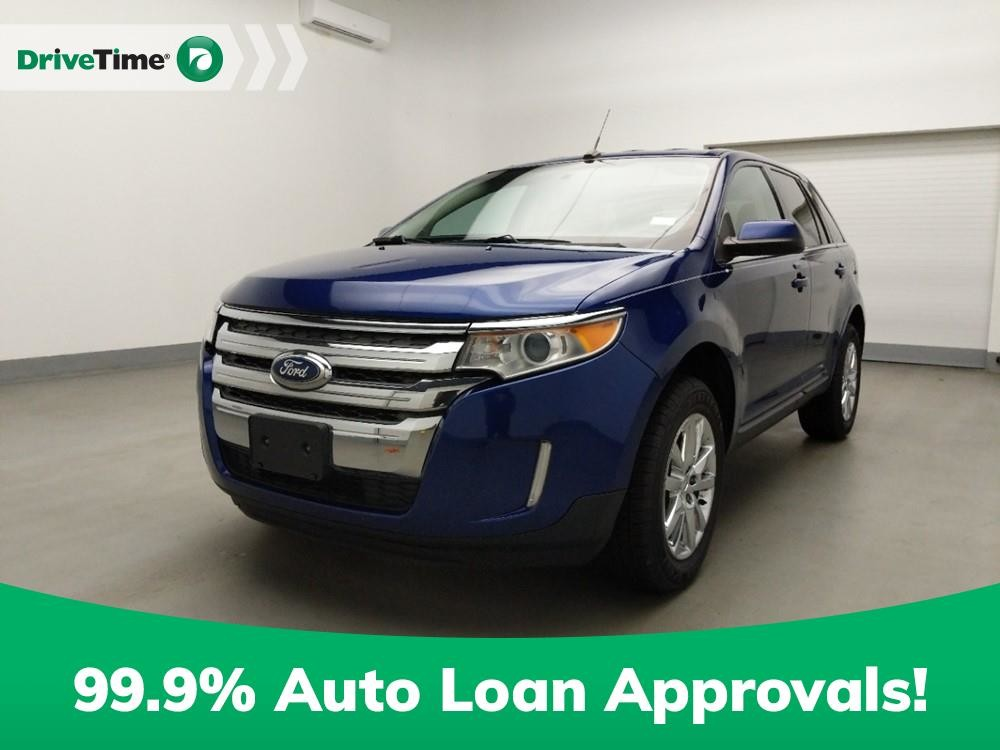 2014 Ford Edge in Stone Mountain, GA 30083-3215