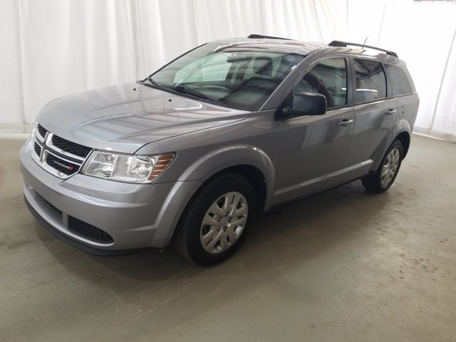 2017 Dodge Journey in Stone Mountain, GA 30083