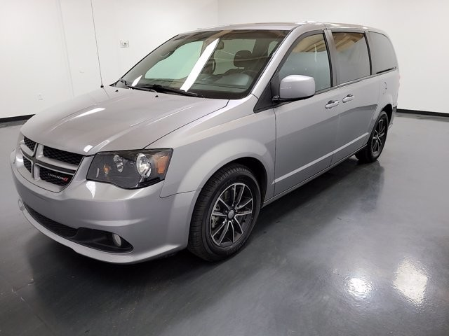 2018 Dodge Grand Caravan in Lawreenceville, GA 30043