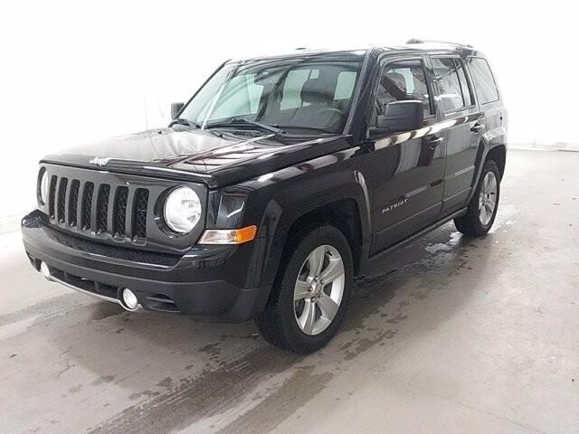 2015 Jeep Patriot in Lawreenceville, GA 30043