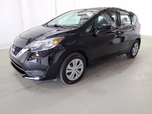 2017 Nissan Versa Note in Union City, GA 30291