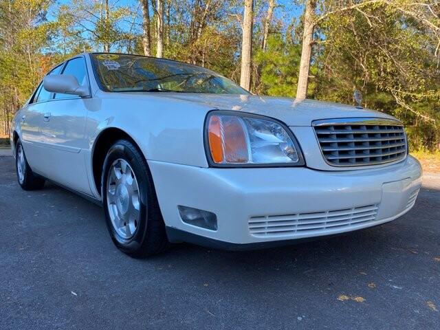2002 Cadillac De Ville in Buford, GA 30518