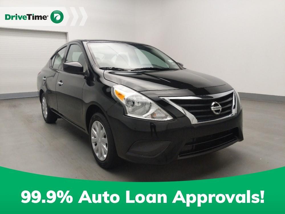 2019 Nissan Versa in Duluth, GA 30096