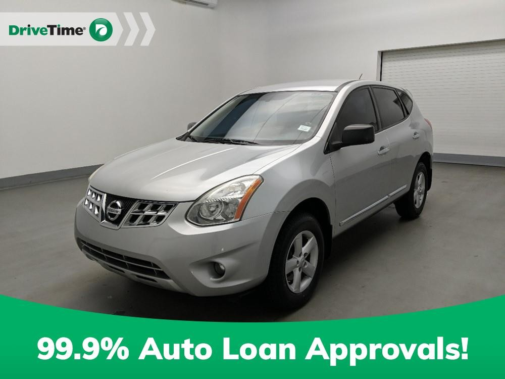 2012 Nissan Rogue in Duluth, GA 30096