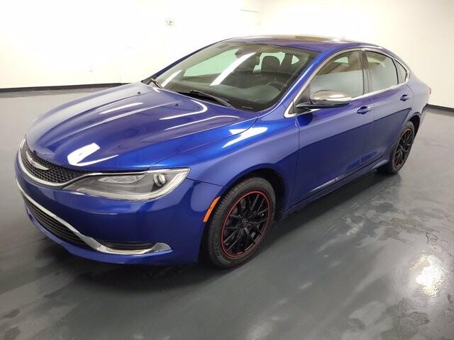2016 Chrysler 200 in Lawrenceville, GA 30046