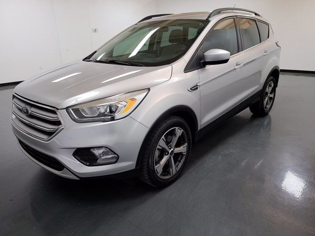 2017 Ford Escape in Jonesboro, GA 30236