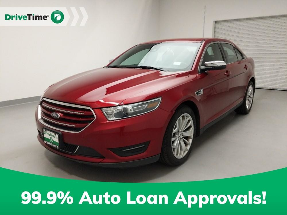 2018 Ford Taurus in Downey, CA 90241