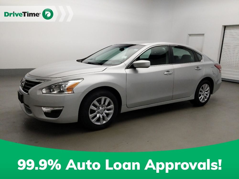 2013 Nissan Altima in Glen Burnie, MD 21061-3716