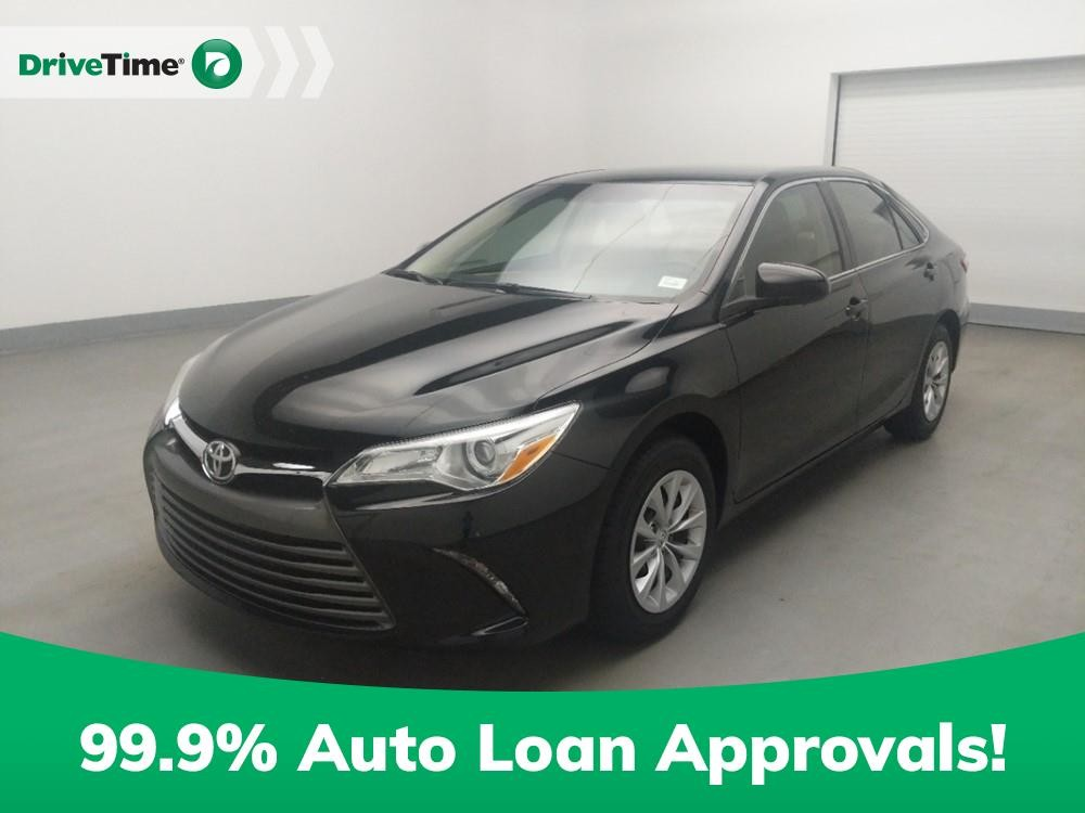 2016 Toyota Camry in Duluth, GA 30096-4646