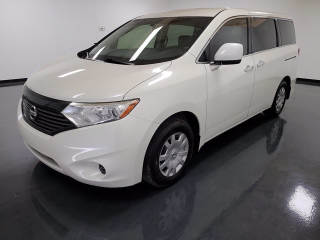 2014 Nissan Quest in Lawreenceville, GA 30043