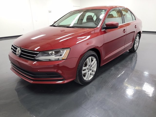 2017 Volkswagen Jetta in Union City, GA 30291