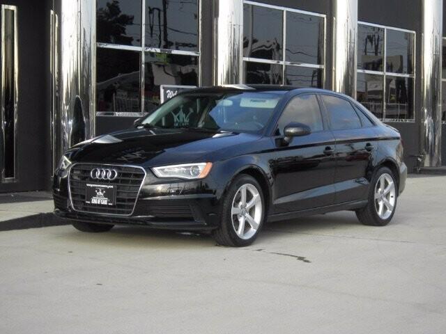 2015 Audi A3 in Pasadena, TX 77504