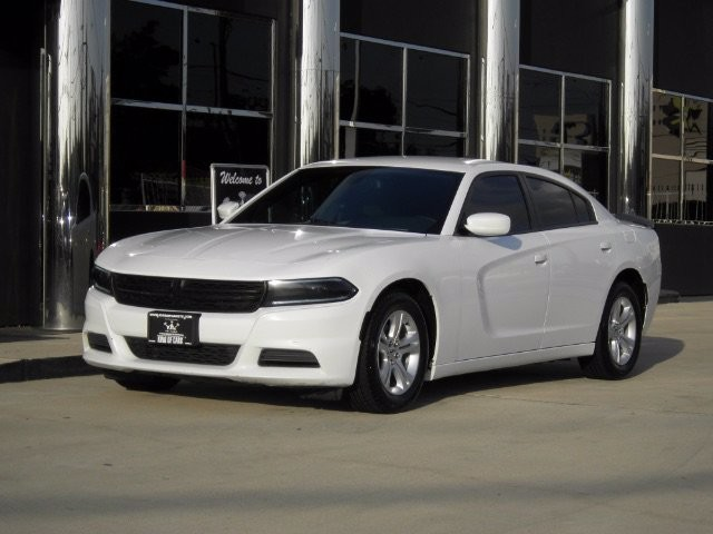 2015 Dodge Charger in Pasadena, TX 77504
