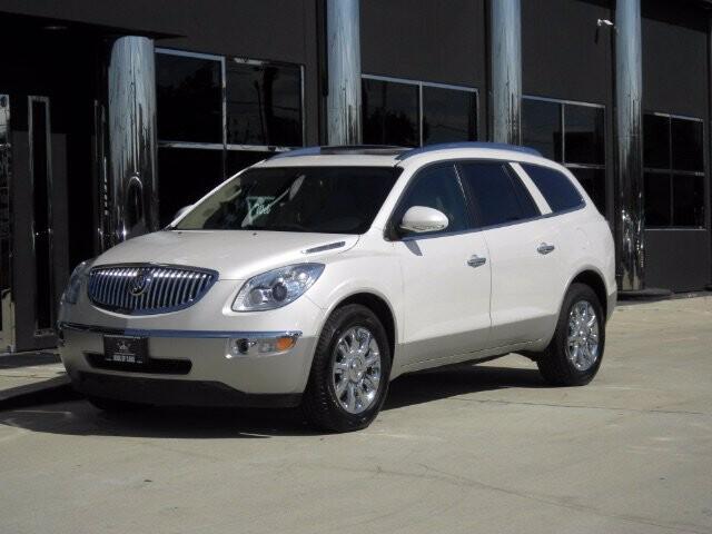 2012 Buick Enclave in Pasadena, TX 77504