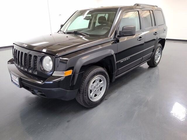 2017 Jeep Patriot in Union City, GA 30291