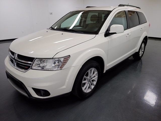 2017 Dodge Journey in Union City, GA 30291