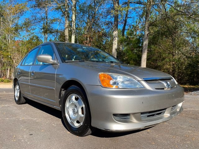 2003 Honda Civic in Buford, GA 30518