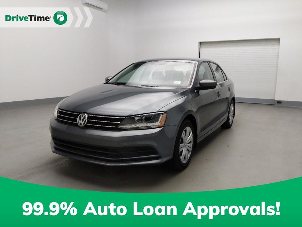 2017 Volkswagen Jetta in Birmingham, AL 35215-7804
