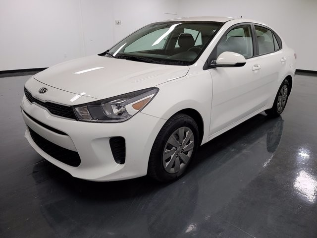 2019 Kia Rio in Stone Mountain, GA 30083
