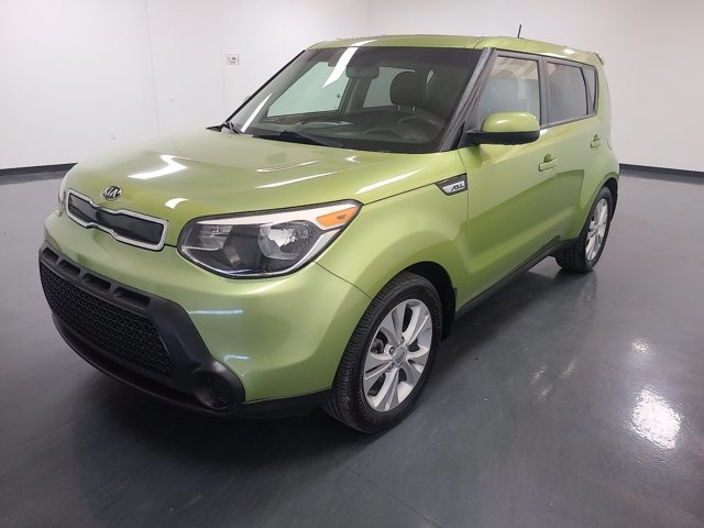 2015 Kia Soul in Stone Mountain, GA 30083