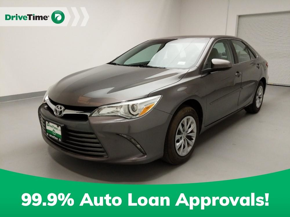 2016 Toyota Camry in Downey, CA 90241