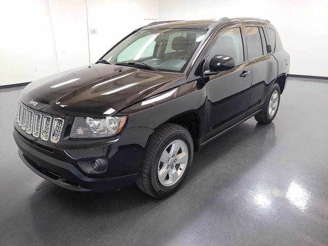 2016 Jeep Compass in Jonesboro, GA 30236