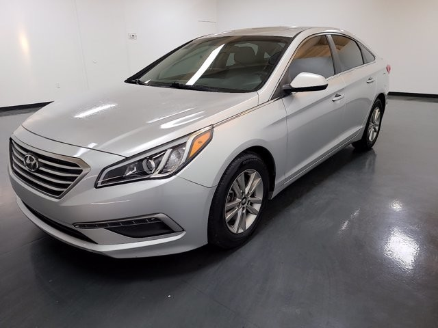 2015 Hyundai Sonata in Jonesboro, GA 30236