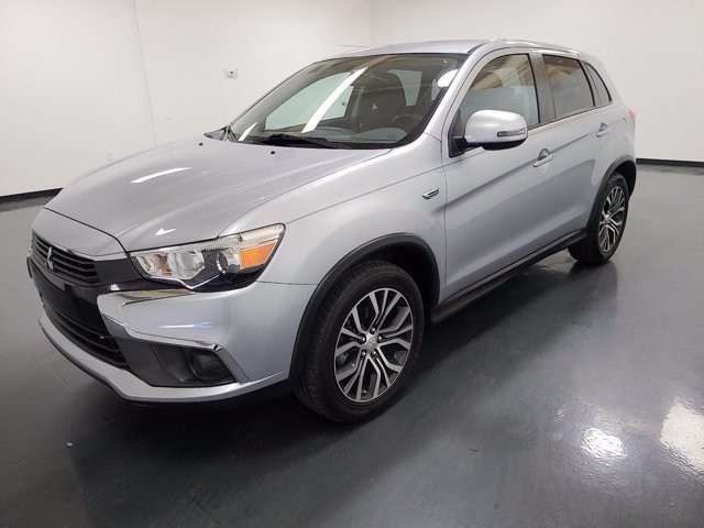 2017 Mitsubishi Outlander Sport in Union City, GA 30291