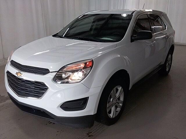 2016 Chevrolet Equinox in Jonesboro, GA 30236