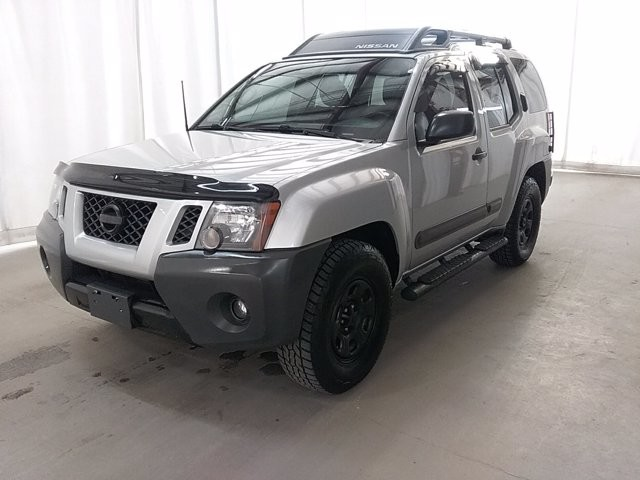 2015 Nissan Xterra in Lawreenceville, GA 30043