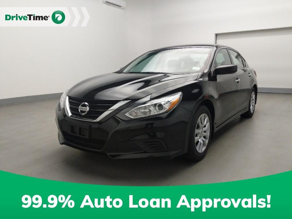 2017 Nissan Altima in Birmingham, AL 35215