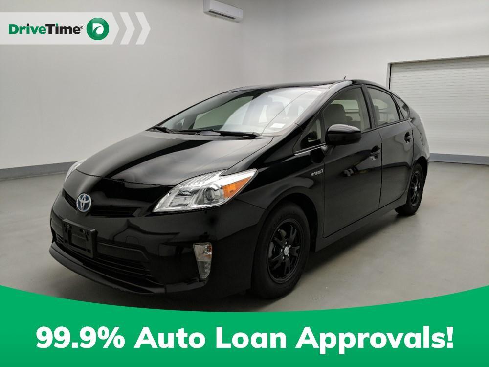 2015 Toyota Prius in Pelham, AL 35124